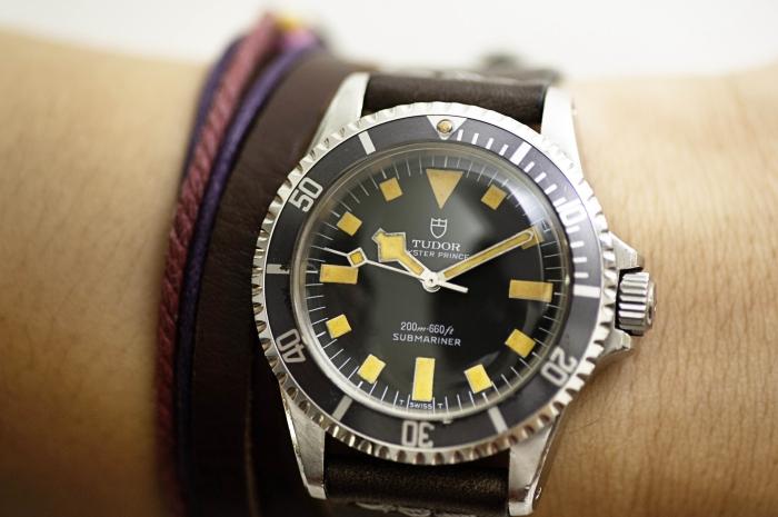 Finders Keepers: David's Vintage Divers